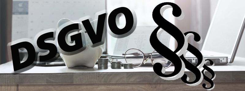 Stimmt es, dass auch private Vermieter von der neuen Datenschutz-Grundverordnung (DSGVO) betroffen sind?