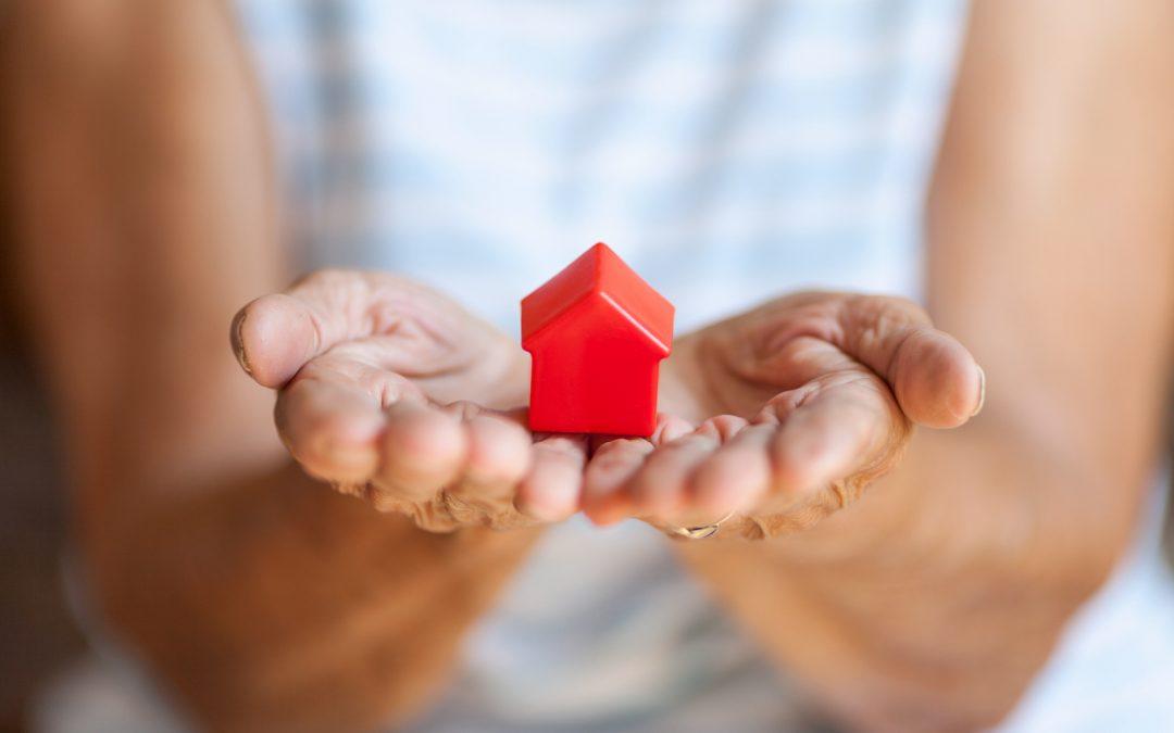 Der Immobilienverkauf: Immobilie richtig einwerten und bewerben